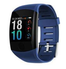 Q11 Okos Vezetéknélküli Bluetooth Sport Óra - Kék