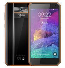 EU ECO Raktár - NOMU M6 4G okostelefon - Narancs