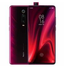 EU ECO Raktár - Xiaomi Redmi K20 Pro 4G okostelefon - 8GB 128GB - Piros