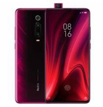 EU ECO Raktár - Xiaomi Redmi K20 Pro 4G okostelefon - 8GB 256GB - Piros