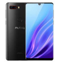 EU ECO Raktár - Nubia Z18 4G okostelefon 6 inch Nemzetközi verzió - Fekete