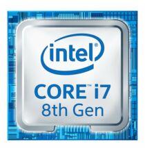 EU ECO Raktár - Intel I7 - 8700K CPU Processor LGA1151