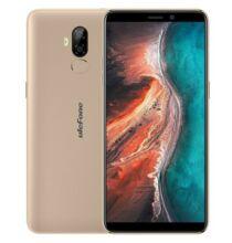 Ulefone P6000 Plus 4G okostelefon - Arany