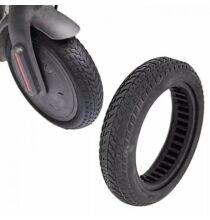 gocomma Rubber Kerék Xiaomi M365 Elektromos Rollerhez - Fekete