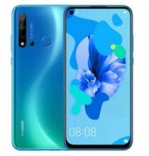 EU ECO Raktár - HUAWEI nova 5i 4G okostelefon - 8GB 128GB - Kék