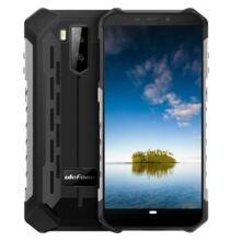 EU ECO Raktár - Ulefone Armor X3 3G okostelefon - Fekete