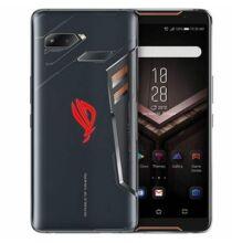 EU ECO Raktár - ASUS ROG ZS600KL Gaming Phone 4G okostelefon 8GB RAM 128GB ROM Globális verzió - Fekete