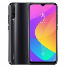 EU ECO Raktár - Xiaomi Mi A3 4G okostelefon - 4GB 128GB - Szürke