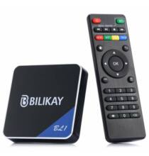 Bilikay BL1 S905W Android 9.0 Smart TV Box