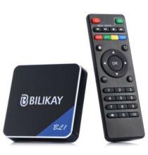 Bilikay BL1 S905W Android 9.0 Smart TV Box - Fekete