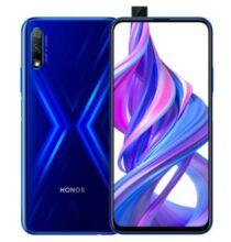 EU ECO Raktár - HUAWEI Honor 9X 4G okostelefon - 6GB 64GB - Kék