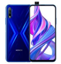 EU ECO Raktár - HUAWEI Honor 9X 4G okostelefon - 4GB 64GB - Kék