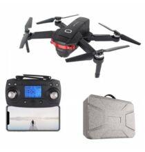 EU ECO Raktár - LEAD HONOR X46G GPS 5G WiFi FPV RC Drón 4K Kamerával - 2 Akkumulátorral