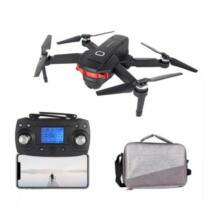 EU ECO Raktár - LEAD HONOR X46G GPS 5G WiFi FPV RC Drón 4K Kamerával - 1 Akkumulátorral + Táskával