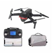 EU ECO Raktár - LEAD HONOR X46G GPS 5G WiFi FPV RC Drón 4K Kamerával - 2 Akkumulátorral + Táskával