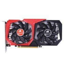 EU ECO Raktár - Colorful Tomahawk GeForce GTX 1650 4G Esports Videókártya - Fekete