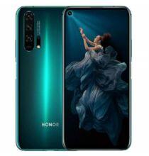 EU ECO Raktár - HUAWEI Honor 20 PRO 4G okostelefon - 8GB 128GB - Zöld