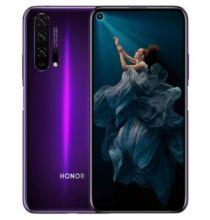 EU ECO Raktár - HUAWEI Honor 20 PRO 4G okostelefon - 8GB 128GB - Lila