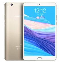 EU ECO Raktár- Teclast M8 8.4 inch Tablet PC Android 7.1 / Allwinner A63 1.8GHz Quad Core CPU / 3GB RAM + 32GB ROM  - Arany