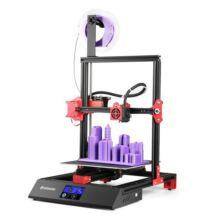 EU ECO Raktár - Alfawise U50 DIY 3D Nyomtató 3.5 inch Érintő Kijelzővel - Fekete