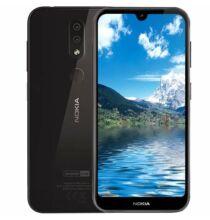 EU ECO Raktár - Nokia 4.2 4G okostelefon - Fekete