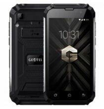EU ECO Raktár - GEOTEL G1 3G okostelefon - Fekete