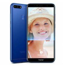 EU ECO Raktár - HUAWEI Honor 7A 4G okostelefon - 2GB 16GB - Kék