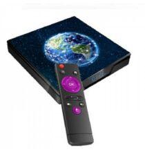 EU ECO Raktár - Gocomma A9X Smart Home TV Box Amlogic S905X2 CPU - 4GB RAM + 32GB ROM