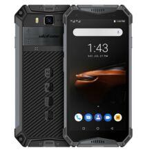EU ECO Raktár - Ulefone Armor 3W 4G 5.7 inch Okostelefon Android 9.0 Helio P70 Octa Core 2.1GHz - Fekete