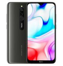 EU ECO Raktár - Xiaomi Redmi 8 4G okostelefon - Fekete