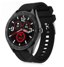 Alfawise Watch 6 47mm Sport Okosóra - Fekete
