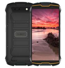 EU ECO Raktár - Cubot KINGKONG MINI 4G Okostelefon 4.0 inch Android 9.0 3GB RAM 32GB ROM - Narancssárga