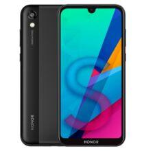 EU ECO Raktár - HUAWEI Honor 8S 4G okostelefon 5.71 inch EMUI 9.0 Android 9.0 2GB RAM 32GB ROM - Fekete