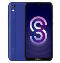 EU ECO Raktár - HUAWEI Honor 8S 4G okostelefon 5.71 inch EMUI 9.0 Android 9.0 2GB RAM 32GB ROM - Kék