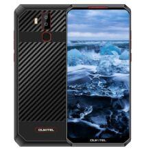 EU ECO Raktár - OUKITEL K13 Pro 4G okostelefon 6.41 inch Android 9.0 - Carbon Fekete