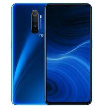 EU ECO Raktár - OPPO Realme X2 Pro 4G okostelefon 6.5 inch FHD+ Android 9.0 Snapdragon 855 Plus 8GB RAM 128GB ROM - Kék