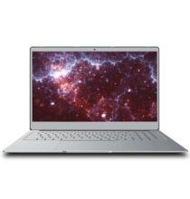 EU ECO Raktár - AIWO I10 Notebook 15.6 inch Laptop Windows 10 Intel Celeron J4105 2.5GHz 8GB RAM 512GB SSD - Ezüst