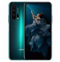 EU ECO Raktár - HUAWEI Honor 20 Pro 4G okostelefon 6.26 inch 8GB RAM 256GB ROM - Zöld