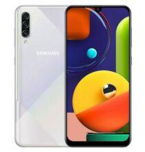 EU ECO Raktár - Samsung Galaxy A50s 4G okostelefon 6.4 inch Android 9.0 Exynos 9611 Octa Core 6GB RAM 128GB ROM - Fehér