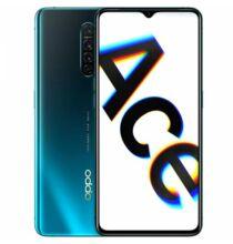 EU ECO Raktár - OPPO Reno Ace Gaming 4G Okostelefon 6.5 inch Android 9.0 Snapdragon 855 Plus 8GB RAM 128GB ROM - Kék
