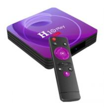 H10 Play Android 9.0 Smart TV Box - 2GB RAM + 16GB ROM