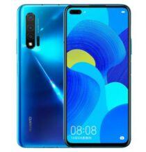 EU ECO Raktár - HUAWEI Nova 6 4G Okostelefon 6.57 inch Android 10 Kirin 990 Octa Core 8GB RAM 128GB ROM - Kék