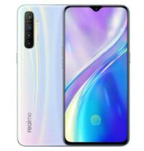EU ECO Raktár - OPPO Realme XT 4G Okostelefon 6.4 inch FHD+ AMOLED Android 9.0  8GB RAM 128GB ROM - Fehér