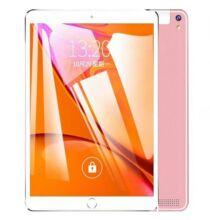 EU ECO Raktár - M10S 10 inch 4G Táblagép MT6797 Deca Core CPU Android 8.1 4GB RAM / 64GB ROM BT 4.2 Tablet PC - Rózsaszín