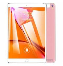 EU ECO Raktár - P10 10.1 inch 4G Táblagép MT6580 Quad Core CPU Android 7.0 2GB RAM / 32GB ROM BT 4.2 Tablet PC - Rózsaszín