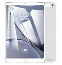 EU ECO Raktár - P10 10.1 inch 4G Táblagép MT6580 Quad Core CPU Android 7.0 2GB RAM / 32GB ROM BT 4.2 Tablet PC - Ezüst