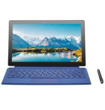 EU ECO Raktár - PiPO W11 2-in-1 11.6 inch Tablet PC Windows 10 OS Intel Gemini Lake N4100 2.4GHz Quad Core CPU 4GB RAM 64GB SSD 5.0 + 2.0 Camera - Kék