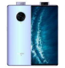 EU ECO Raktár - VIVO NEX 3S 5G Okostelefon with 6.89 inch 12GB RAM 256GB ROM Snapdragon 865 Octa Core - Kék