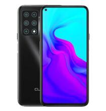 EU ECO Raktár - Cubot X30 4G Okostelefon 48MP Five Camera 32MP Selfie NFC 6.4 inch FHD + Android 10 Helio P60 6GB RAM 128GB ROM - Fekete