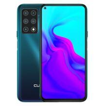 EU ECO Raktár - Cubot X30 4G Okostelefon 48MP Five Camera 32MP Selfie NFC 6.4 inch FHD + Android 10 Helio P60 6GB RAM 128GB ROM - Zöld